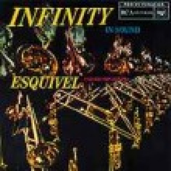 Infinity In Sound - Vol.1