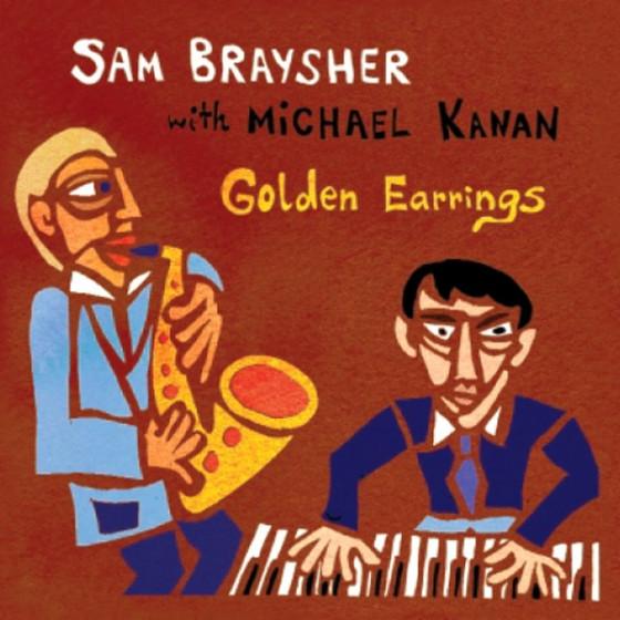 Golden Earrings, with Michael Kanan