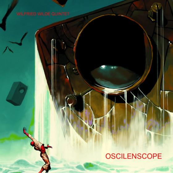 Oscilenscope