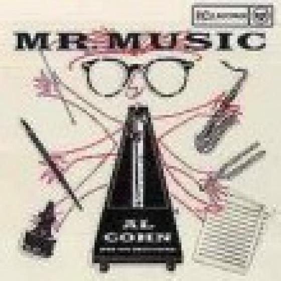 Mr. Music