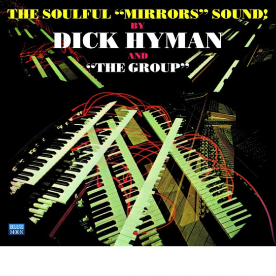 The Soulful 'Mirrors' Sound! (2 LP on 1 CD) Digipack