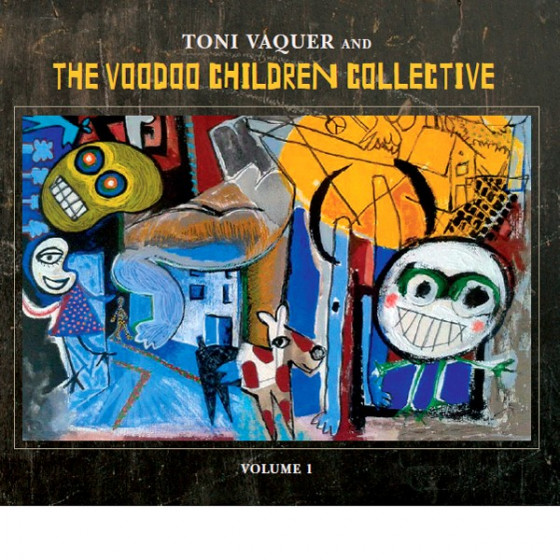 And The Voodoo Children Collective · Volume 1