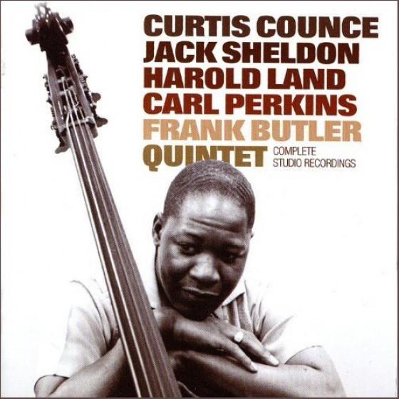 Complete Quintet Studio Recordings (2-CD)