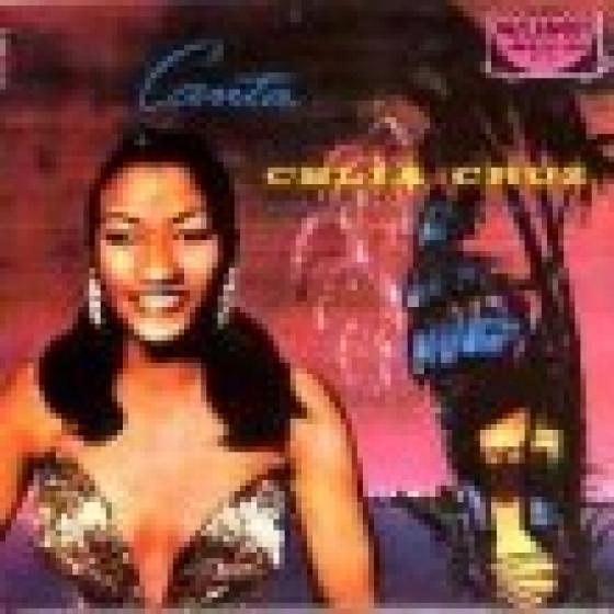 Canta Celia Cruz / Celia Cruz Sings