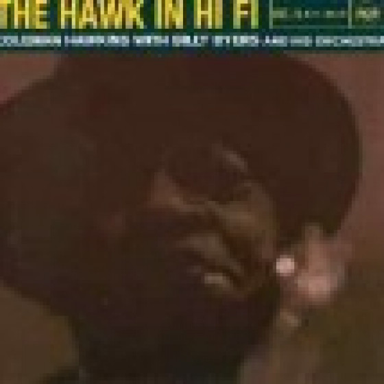 The Hawk In Hi - Fi