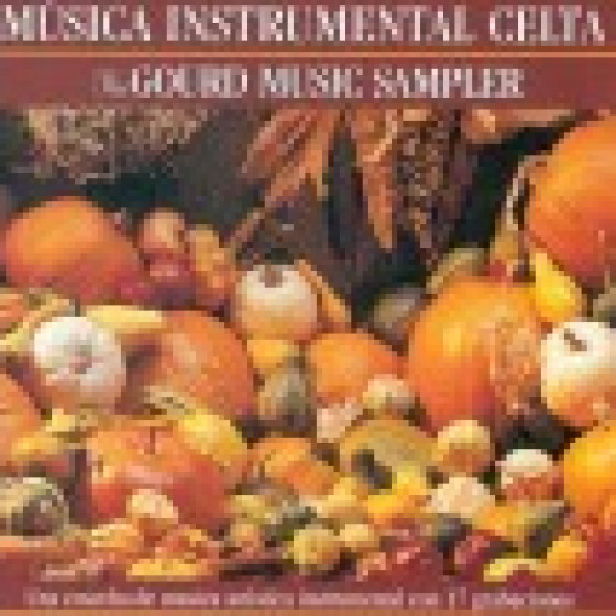 Música Instrumental Celta - The Gourd Music Sampler