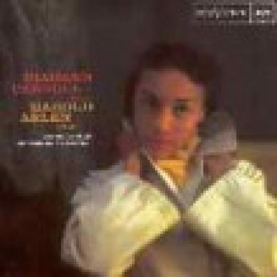 Diahann Carroll Sings Harold Arlen Songs