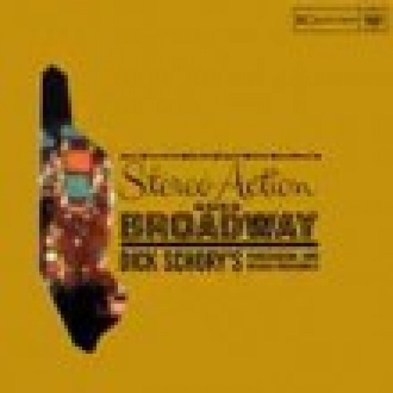 Stereo Action Goes Broadway