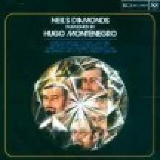 Neil's Diamonds Fashioned by Hugo Montenegro