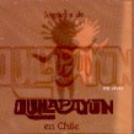 Lo Mejor de Quilapayun en Vivo en Chile