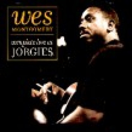 Complete Live at Jorgies