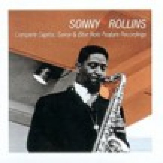 Complete Capitol, Savoy and Blue Note Feature Recordings