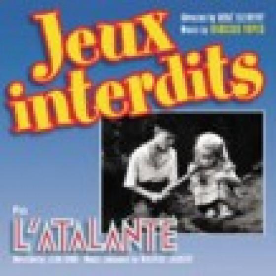 Jeux Interdits - L'Atalante