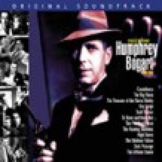 Music from Humphrey Bogart Movies