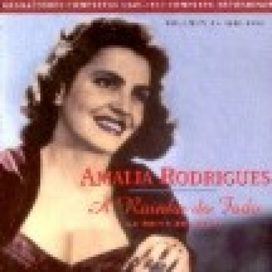 A Rainha do Fado - 1945-1952 Complete Recordings : Vol. 1 - 1945-1951