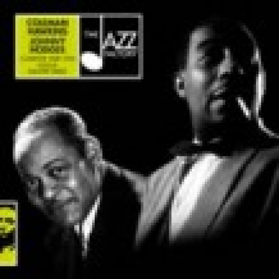 Coleman Hawkins & Johnny Hodges - Complete 1949-1950  Vogue Master Takes