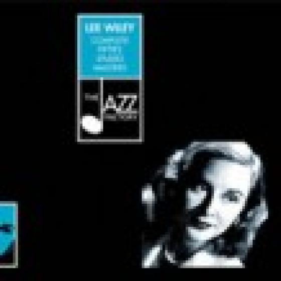 Complete Fifties Studio Masters - 2 CD- Set