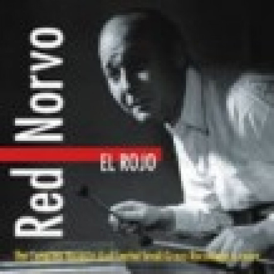 El Rojo - The Complete Keynote/ Capitol Small Group Recordings & More