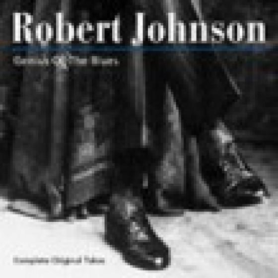 Genius Of The Blues - Complete Original Takes