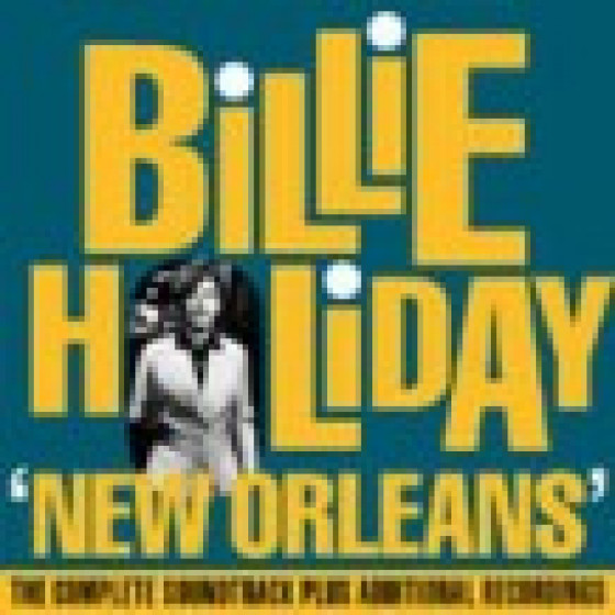 ' New Orleans' - The Complete Soundtrack Plus Additional Recordings