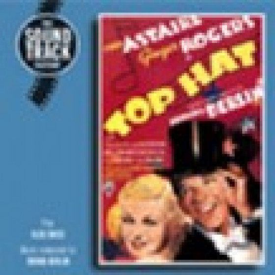 Top Hat - Blue Skies