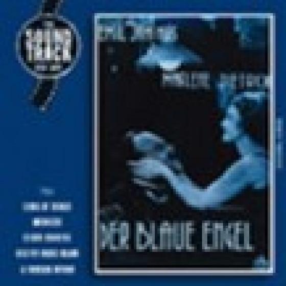 Der Blaue Engel - Morocco - Blonde Venus - Songs of Songs - Desire