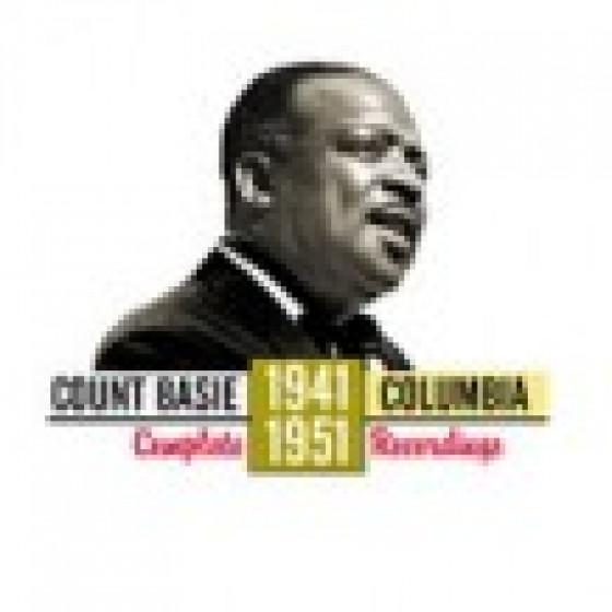 Complete 1941-1951 Columbia Recordings -3 Cds Set