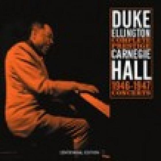 Complete Prestige Carnegie Hall 1946-1947 Concerts -3 Cds Set
