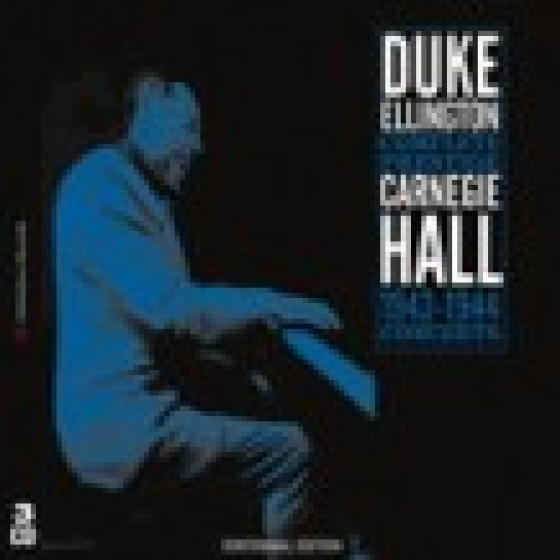 Complete Prestige Carnegie Hall 1943-1944 Concerts -3 Cds Set