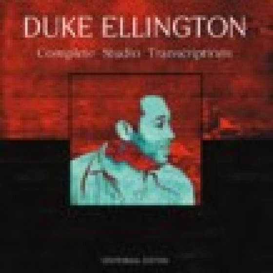 Complete Studio Transcriptions (3-CD Set)