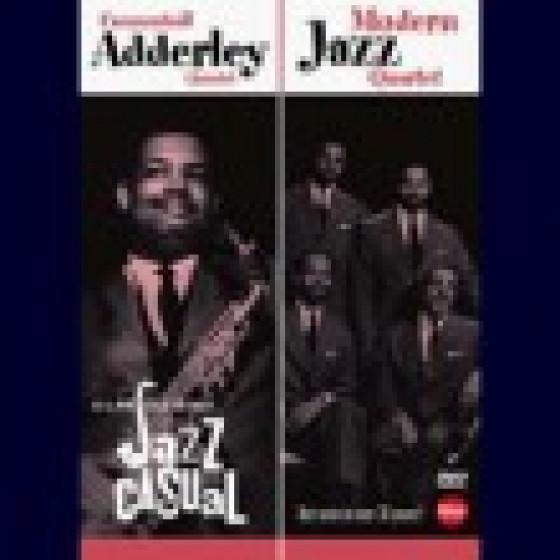 Ralph Gleason's Jazz Casual IDVD1010