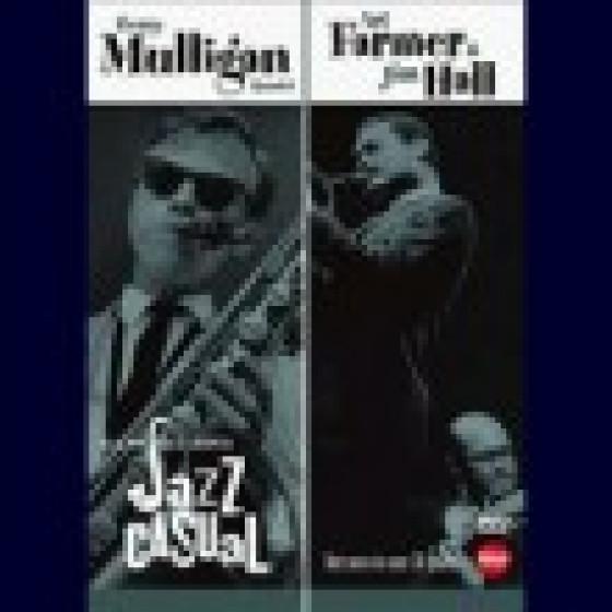 Ralph Gleason's Jazz Casual