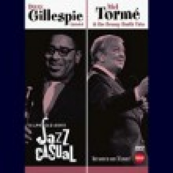 Ralph Gleason's Jazz Casual IDVD1009
