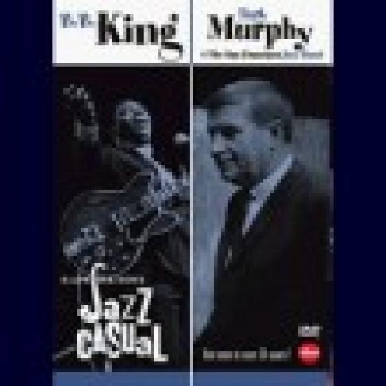 Ralph Gleason's Jazz Casual IDVD1008
