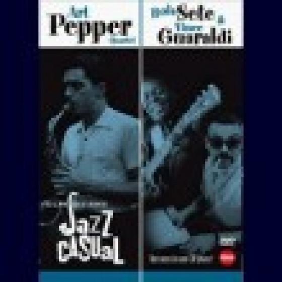 Ralph Gleason's Jazz Casual IDVD1006