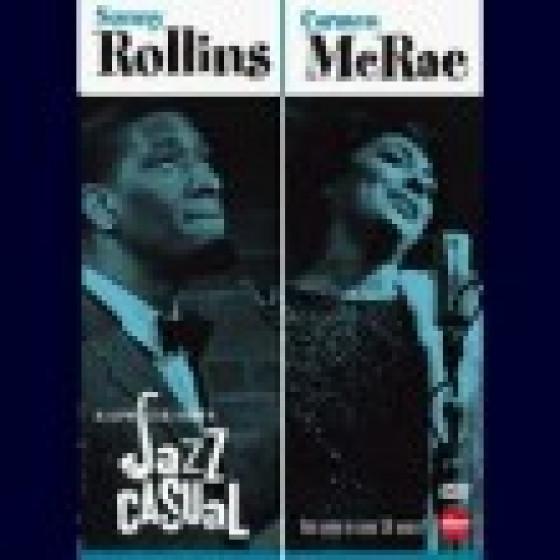 Ralph Gleason's Jazz Casual IDVD1005