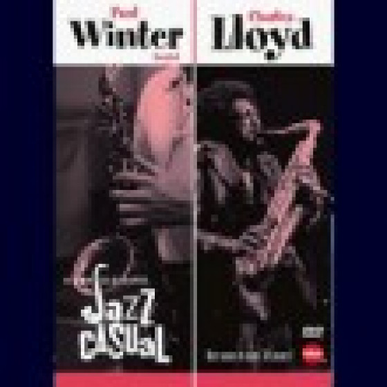 Ralph Gleason's Jazz Casual IDVD1012
