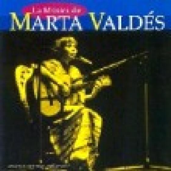 La Música de Marta Valdés