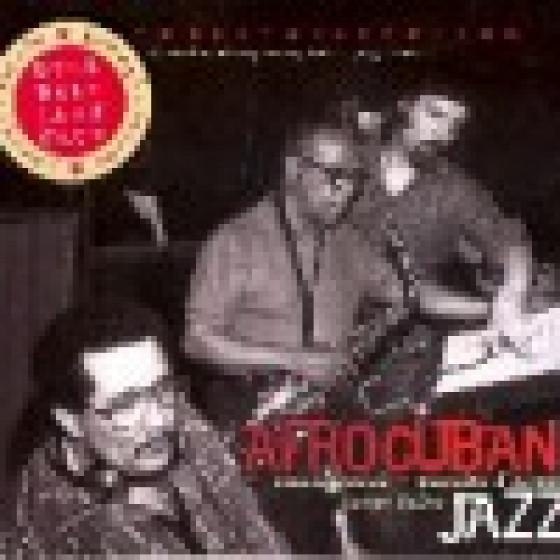 Afro Cuban Jazz