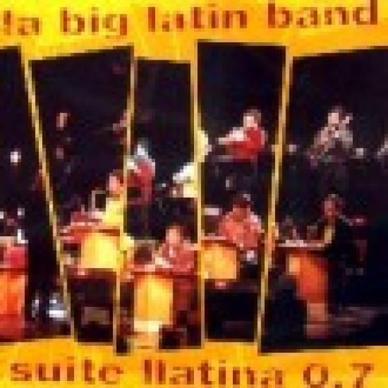 Suite Llatina 0.7