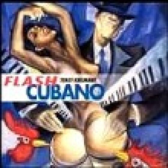 Flash Cubano ( Digipack Edition)
