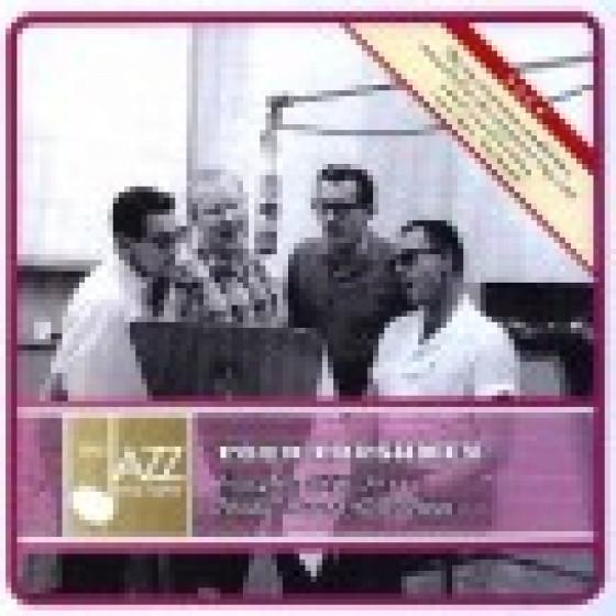 Complete 1950-54 Studio Issued Recordings