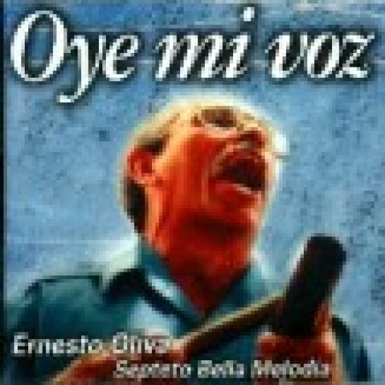 Oye Mi Voz