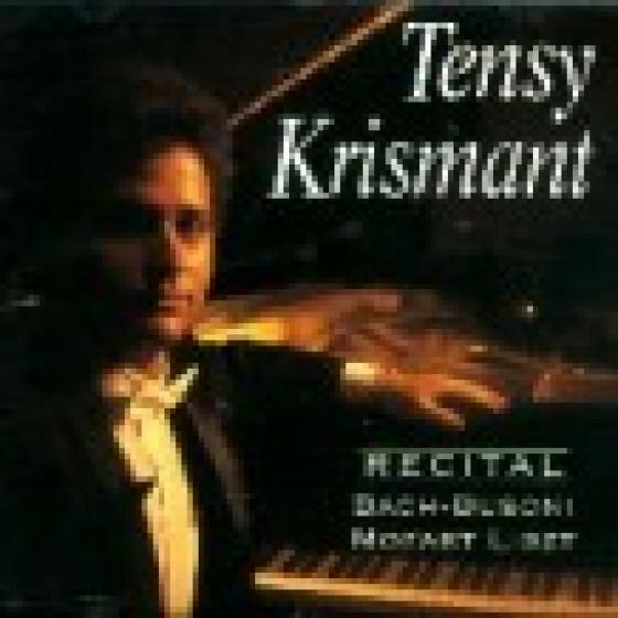 Recital, Bach- Busoni - Mozart  - Liszt