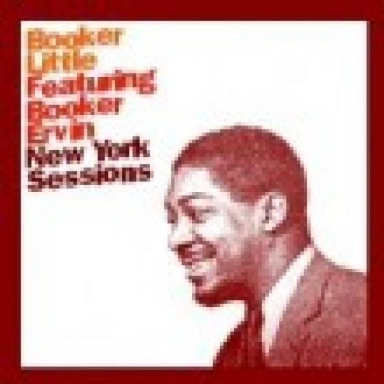 Featuring Booker Ervin - New York Sessions