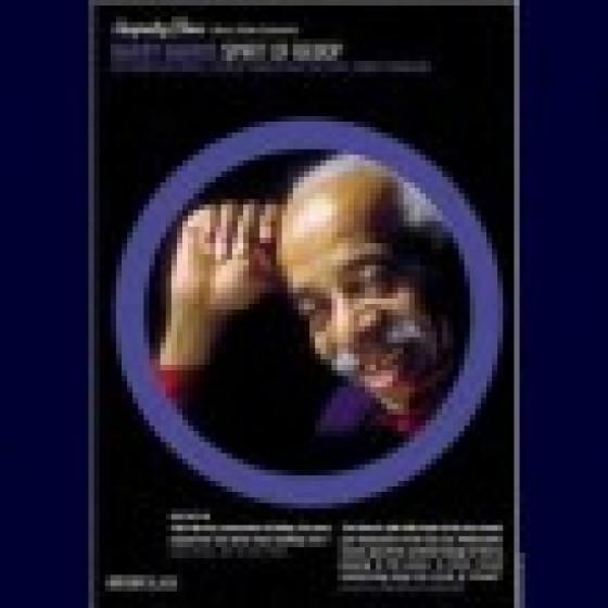 Spirit of Bebop -  DVD ( NTSC & Pal System - Worldwide Zone )