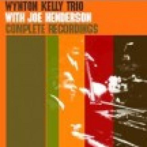 With Joe Henderson - Complete Recordings (2 CD set)