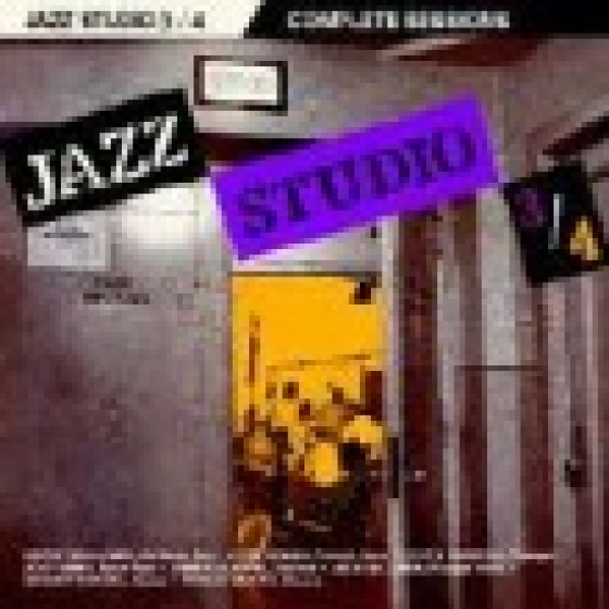 The John Graas Project 2: Complete Sessions - Jazz Studio 3/4