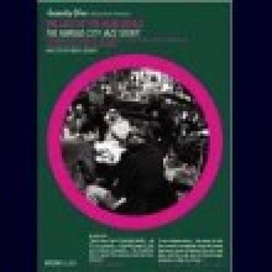 The Kansas City Jazz Story - DVD Worlwide Zone - Double Sided NTSC / PA