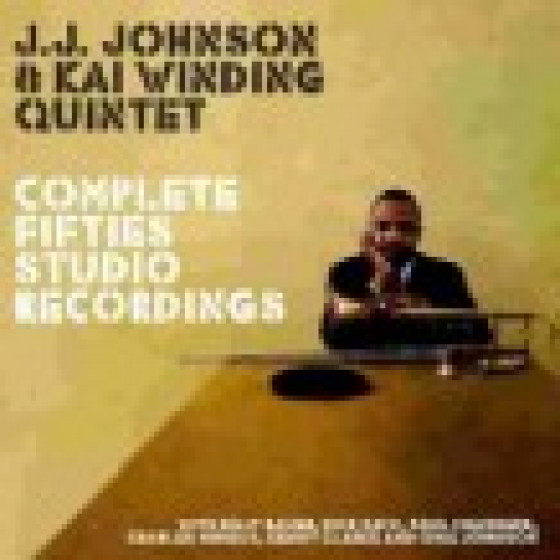 Complete Fifties Studio Recordings (2 CD set)